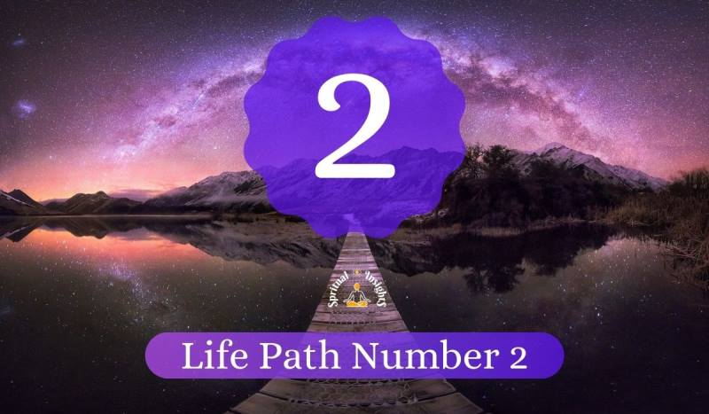 Life Path Number 2 Meaning, Personality, Career & Compatibility