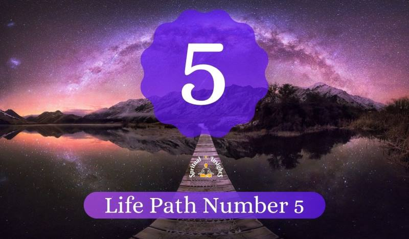 Life Path Number 5 Meaning, Personality, Career & Compatibility