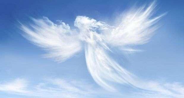 A particular cloud