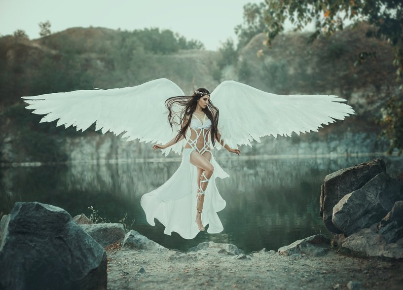 7 Signs that Indicate You're an Earth Angel